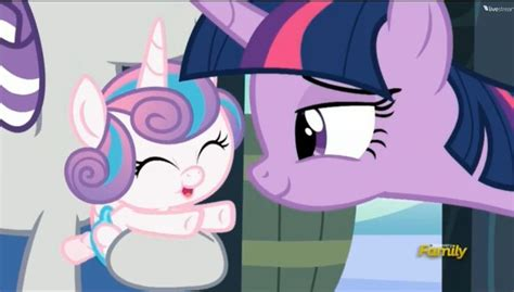 14 Best Images About Flurry Heart On Pinterest