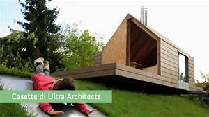 10 Casette in legno abitabili YouTube