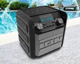 Tailgater Bluetooth Portable Speaker