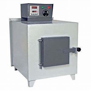 Muffle Furnace At Rs 13550   Piece