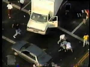 Reginald Denny LA Riots 1992