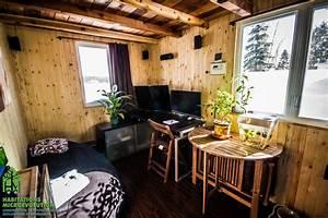 Tiny Houses De : atelier mini maison en ligne ou directement de votre salon ~ Yasmunasinghe.com Haus und Dekorationen