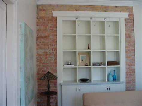 Built In Cabinet Ideas