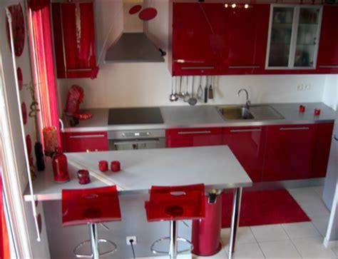 d馗oration d une cuisine décoration d 39 une cuisine