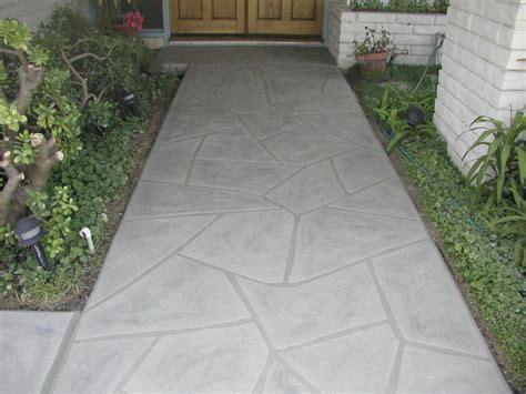 Long Beach Decorative Concrete