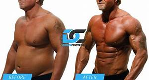 Clenbuterol  Clen   Before  U0026 After Pics   Video