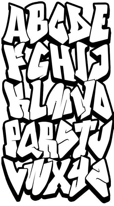 His demonstration services are quite a bargain at only $5! Easy Graffiti Drawings | Free download on ClipArtMag