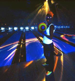 glow bowling limerick bowl