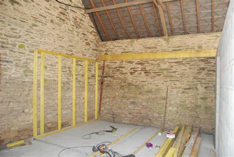chambre froide construction l 39 âne brasseur photo