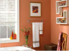 elegant bathroom paint color ideas