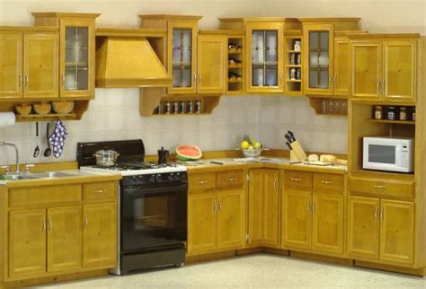 por  comprar muebles de madera  cocina ideas