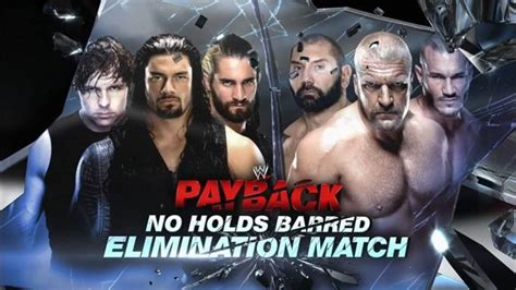 The Shield vs. The Evolution | The Shield