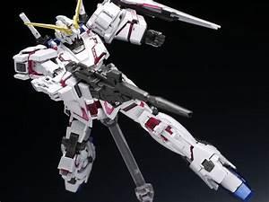 Bandai - Gundam UC (Unicorn) - Gundam RX-0 Unicorn Gundam ...