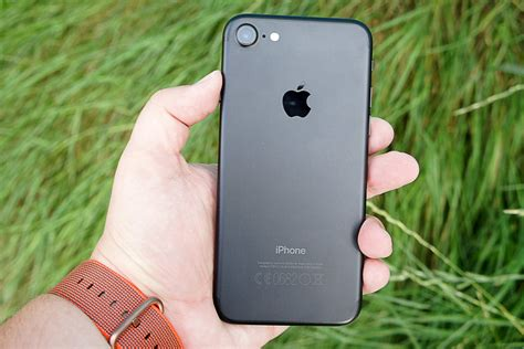 Iphone 7 Or Iphone 7 Impressions The Smartphone You Only Better Cult Of Mac