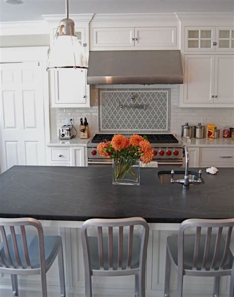 Is Soapstone Soft by Soapstone Is A Gorgeous And Accent In White