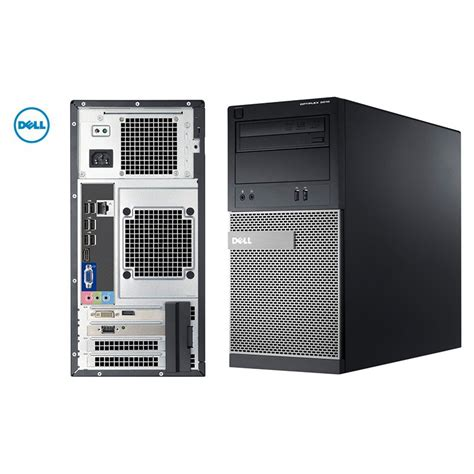 ordinateur de bureau dell optiplex 3010 mt x093010102e iris ma maroc