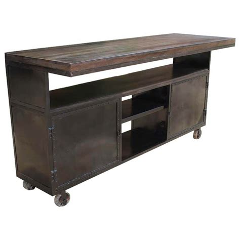 rolling kitchen cabinet for sale kitchen island industrial rolling large sideboard buffet