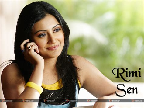 Rimi Sen - photos, news, filmography, quotes and facts ...
