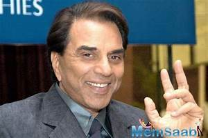 Dharmendra: I will never let any filmmaker to make a movie ...