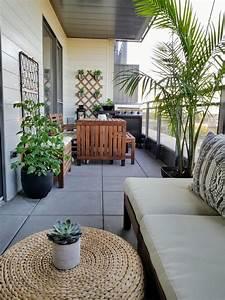 Balcony, Garden, Ideas, How, To, Plant, An, Urban, Herb, Garden