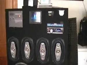 Car Audio En Casa
