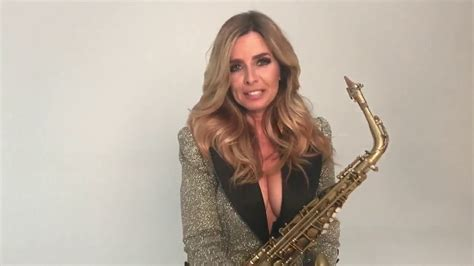 Candy Dulfer Invites You To World Jazz Festival 2018