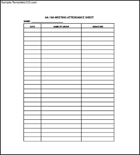internship attendance sheet ooojoco