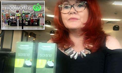 hairdresser slams woolworths  dangerous hair dye