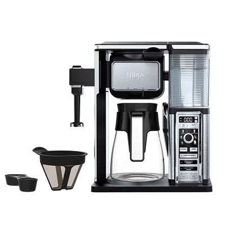 Buy it now +$44.15 shipping. The 9 Best Ninja Coffee Bar System Cf097 - Home Tech