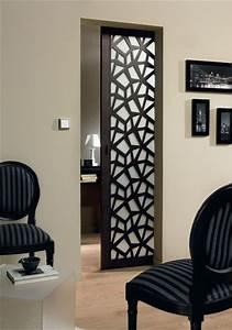 Porte à Galandage Prix : porte galandage 9 photos de portes coulissantes belles ~ Premium-room.com Idées de Décoration