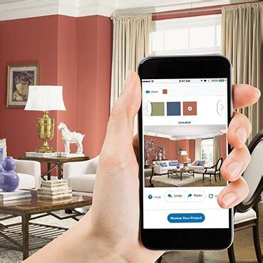 paint color visualizer digitally paint your room