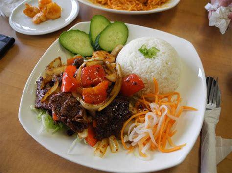 cuisine pho a review of pho dau bo restaurant hamilton ontario