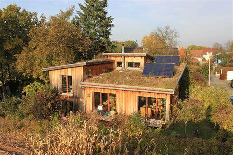 Kleine Wohnhäuser Aus Holz by Naturbaustoff