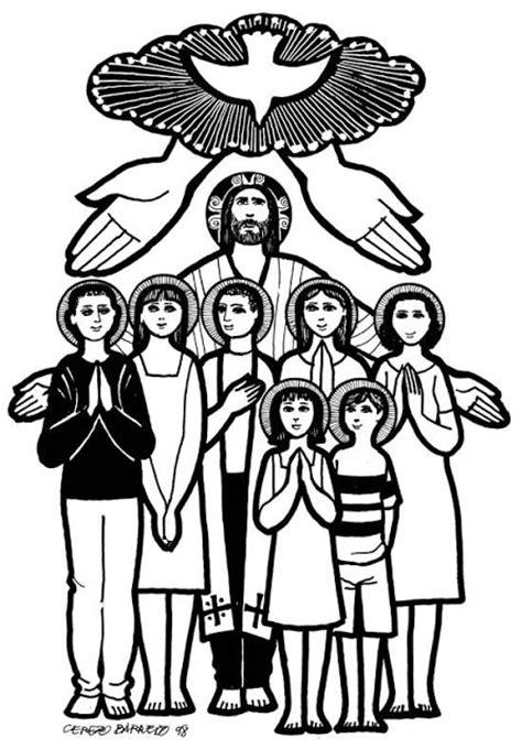 Solemnidad de Todos los Santos: Recursos (gráficos
