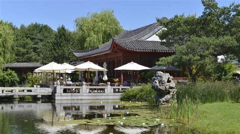 Der Chinesische Garten In Berlin Marzahn by Marzahn Hellersdorf Rbb 24