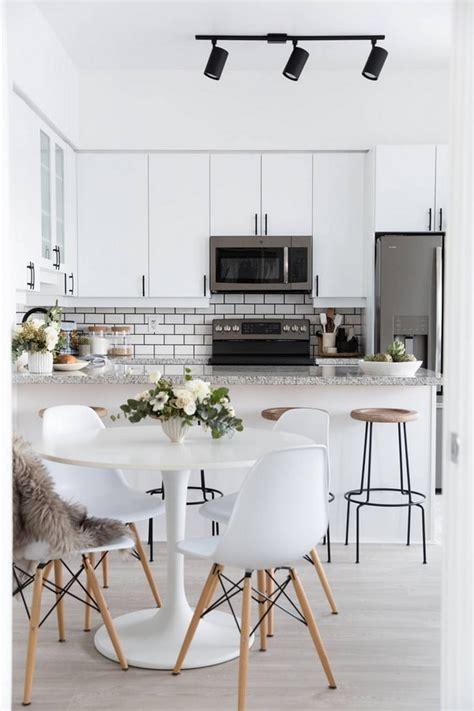 kitchen and dining room designs for small spaces c 243 mo tener una cocina ordenada tips para ordenar la cocina 9859