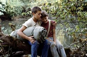 For childhood memories, friendship, loss: Stand by me ...