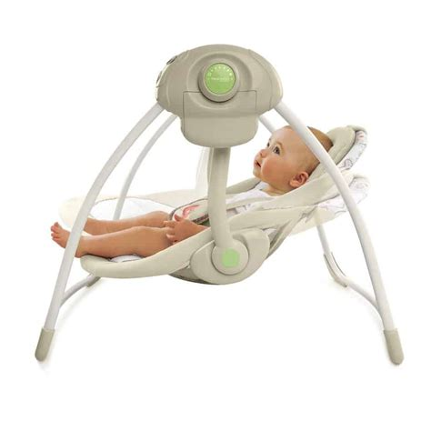 In Swing Baby by Best Baby Swing 2017 Only Consider These Baby Swings