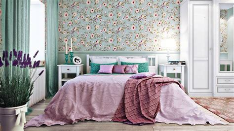 Wallpapers Bedroom Beautiful Ideas For Walls 2019