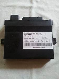 Purchase Audi A8 D3 Kessy Keyless Entry Access And Start