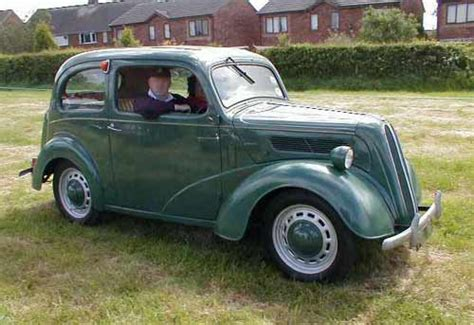 1950s Ford Popular 103e Photograph At Www.oldclassiccar.co.uk