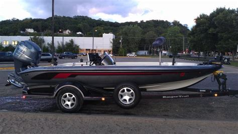 Lund Boats For Sale Walleye Central by Ranger Boats 618vs For Sale Autos Post