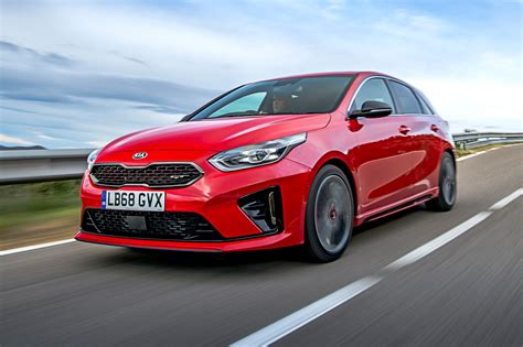 Kia Ceed Gt by Kia Ceed Gt 2019 Cockpit Used Car Reviews Cars Review