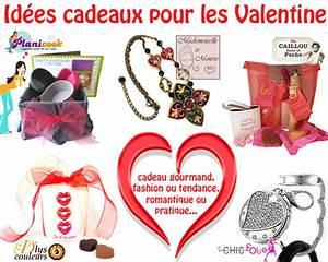 Cadeau Saint Valentin Pour Femme : id es cadeaux pour femmes st valentin blog beaute au masculin ~ Preciouscoupons.com Idées de Décoration