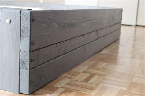 fabriquer un lit comment fabriquer un lit ep08 vissermalin