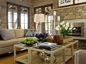 hgtv livingrooms 15 designer tips for styling your coffee table hgtv