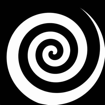 Spinning Spiral Hypno Deviantart Ladies Gifs Animated