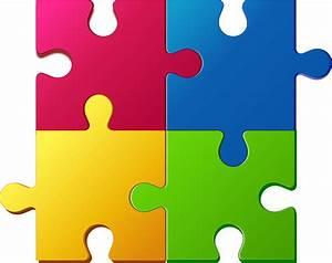 Jigsaw Puzzles Clip Art (49+)