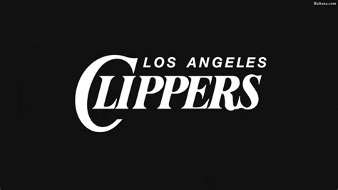 los angeles clippers high definition wallpaper  baltana