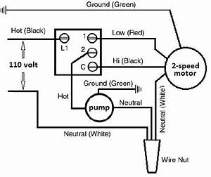 Evaporative swamp cooler switch thermostat wiring hvac for Wiring dial thermostat also with time clock switch wiring diagram